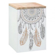 Kitchen boxes and bread boxes