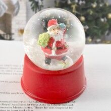Male Dwarf Christmas Planet 8805 Christmas Red