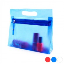 Toiletries bags
