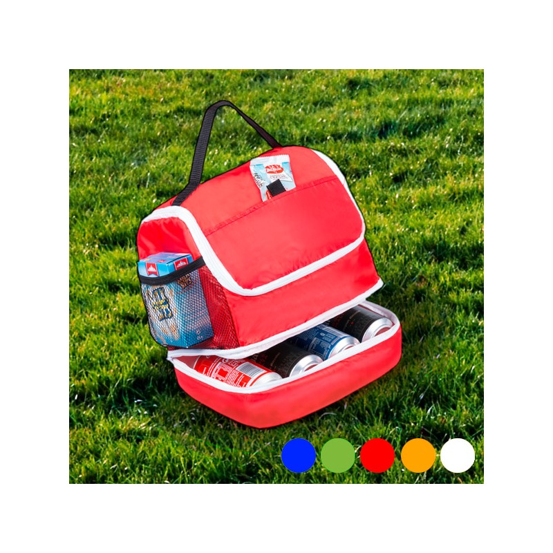 Freezer Bag with Compartments 145298