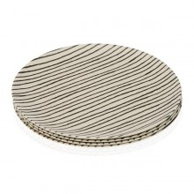Plates, platters and trays