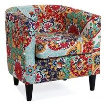 Armchairs, Rocking Chairs and Sofas