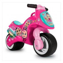 Scooters and tricycles