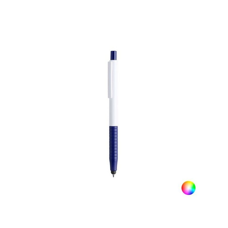 Ballpoint Pen with Touch Pointer 145206