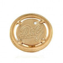 Ladies' Ring D&G DJ0629