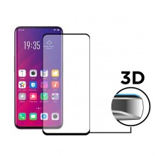 Tempered Glass Mobile Screen Protector Oppo Find X Extreme 3D
