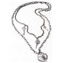 Ladies'Pendant Thomas Sabo AIR-KE1207-051-14 (45 cm)