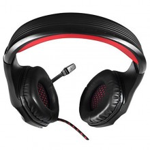 Gaming Earpiece with Microphone Mars Gaming Tacens Mars Gaming (MH2)