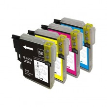 Recycled ink cartridges