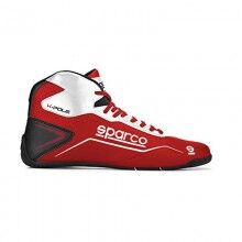 Racing Ankle Boots Sparco Slalom RB-3.1 Black (Size 41)