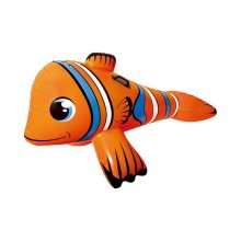Inflatable pool figure Fish 112675
