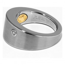 Ladies' Ring Darsy DS-A002-M (Size 15)