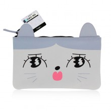 Toilet Bag Cat Soko Ready