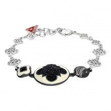Ladies'Bracelet Guess UBB81192 (19 cm)