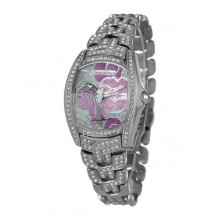 Ladies'Watch Chronotech CT7094SS-08M (27 mm)