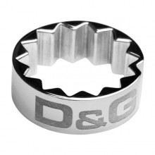 Men's Ring D&G DJ0766/22 (19,7 mm)
