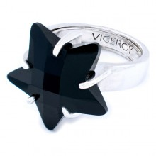 Ladies' Ring Viceroy 5024A01200 (Size 16)