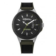 Men's Watch Superdry SYG245BN (45 mm)