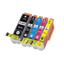 Compatible Ink Cartridge Inkoem T336