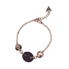 Ladies'Bracelet Guess UBB71280 (21 cm)
