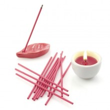 Candle & Incense Set (3 pcs) 144138