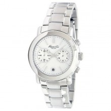 Ladies'Watch Kenneth Cole IKC4801 (37 mm)