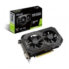Carte Graphique Gaming Asus NVIDIA GTX 1650 4 GB GDDR6