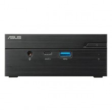 Mini PC MSI PN61-BB5015MD i5-8265U LAN WiFi USB-C Preto
