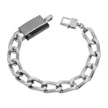 Men's Bracelet Guess GC CMB70712 (21 cm)