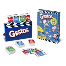 Guesstures Hasbro
