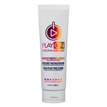Water Based Gel Lubricant 120 ml PlayOn 12220