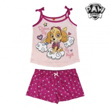 Summer Pyjamas for Girls (Canine Patrol)
