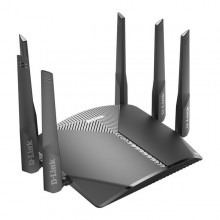 Routers and modems