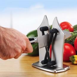 Etherea Menottes en Soie Violettes Lelo XELO1425