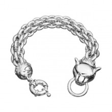 Ladies'Bracelet Thomas Sabo A1120-173-12-L (12 cm)