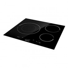 Stoves and hobs
