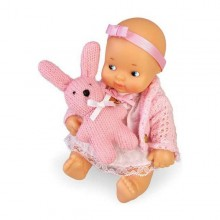 Dolls and stuffed toys